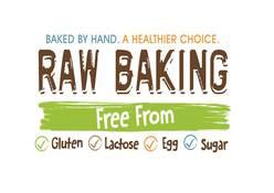 Raw Baking