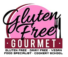 Gluten Free Gourmet logo