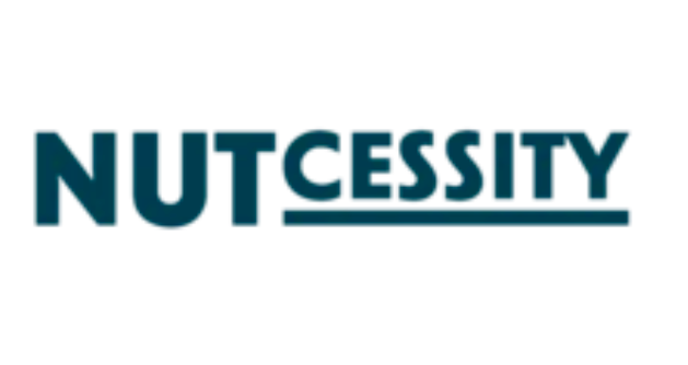 Nutcessity logo