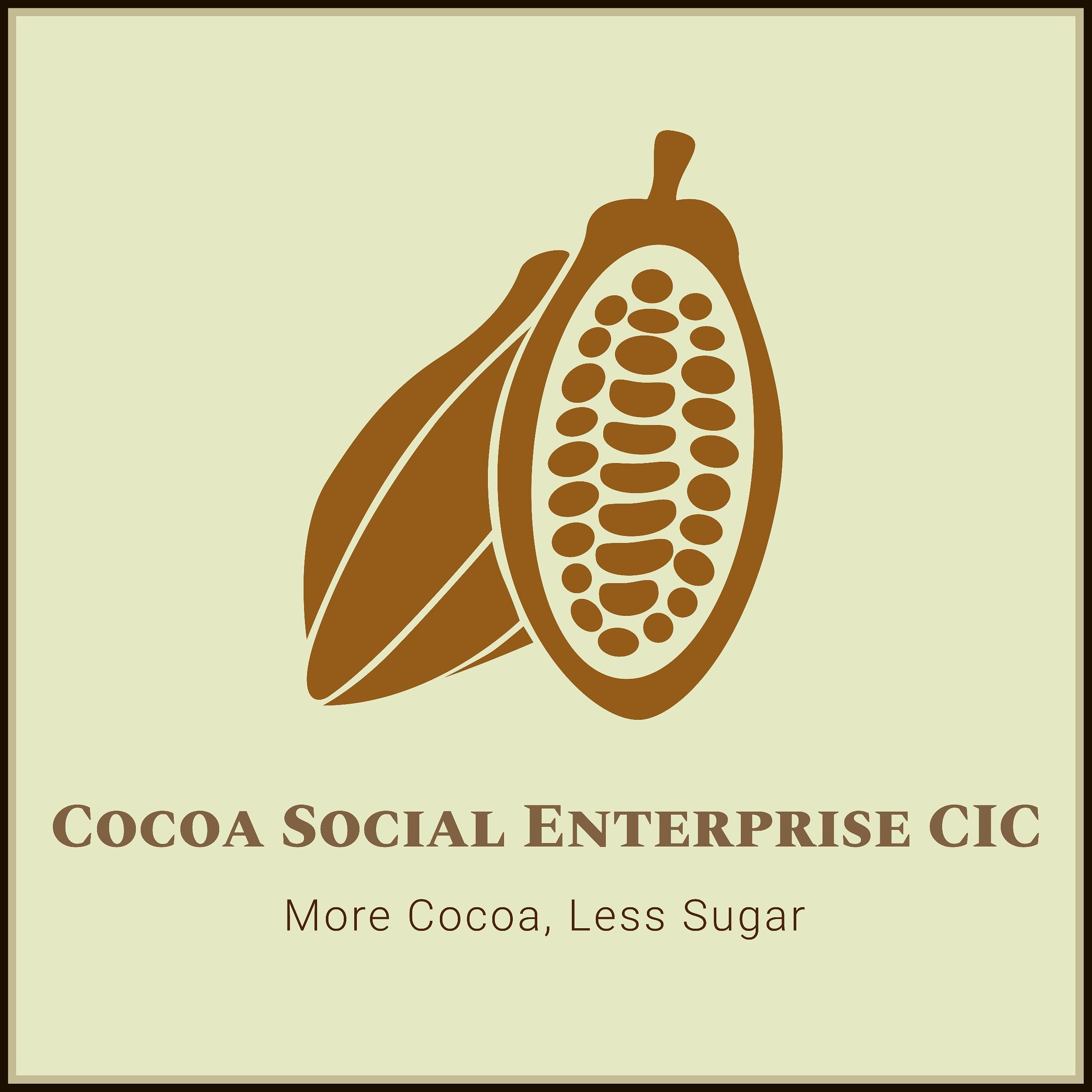 Cocoa Social Enterprise logo