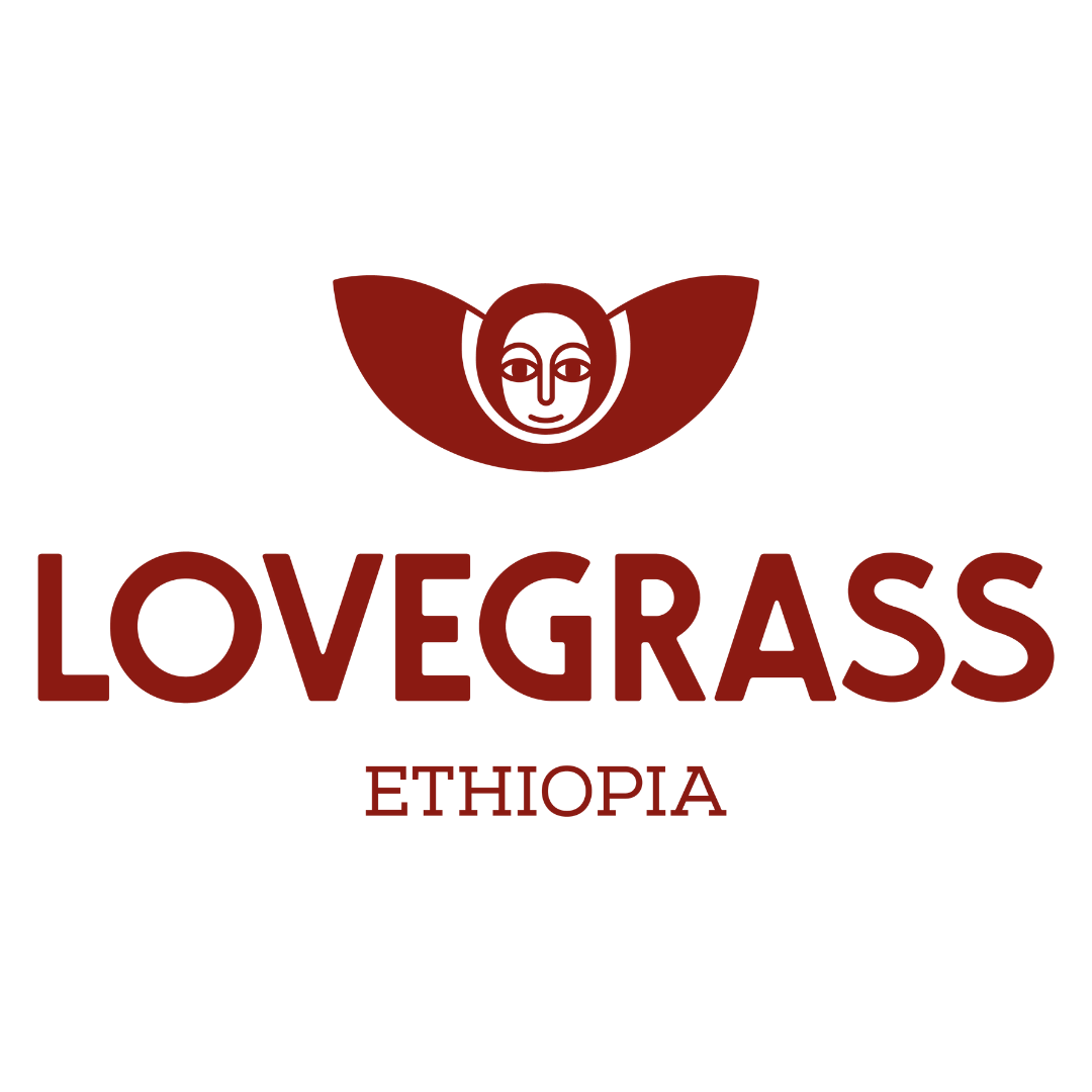 Lovegrass logo