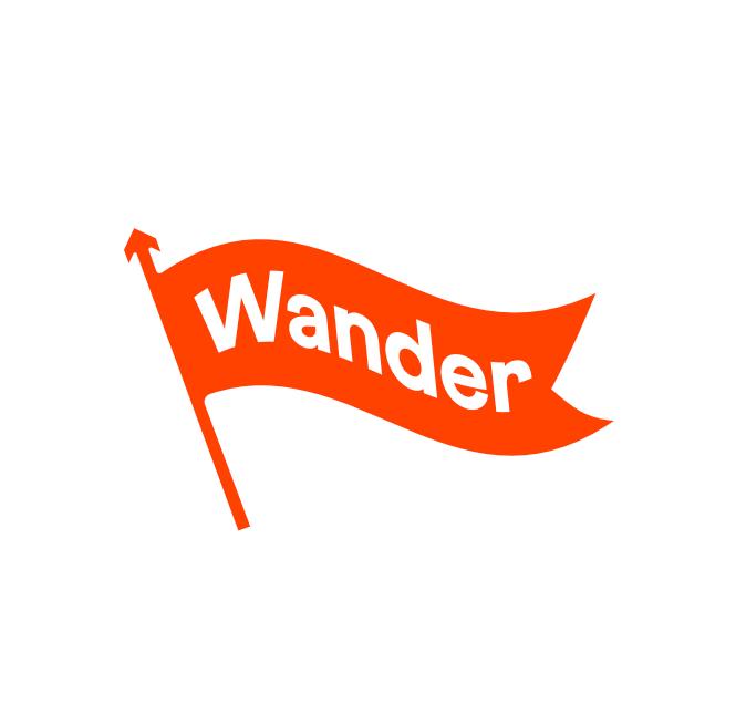 Wander Foods logo