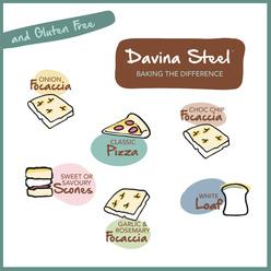 Davina Steel