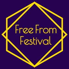 Free From Festival Logo