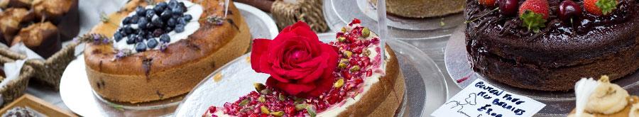 Free-Free cakes