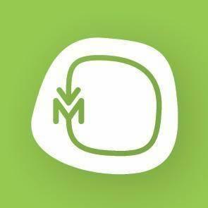 Manna Eating logo