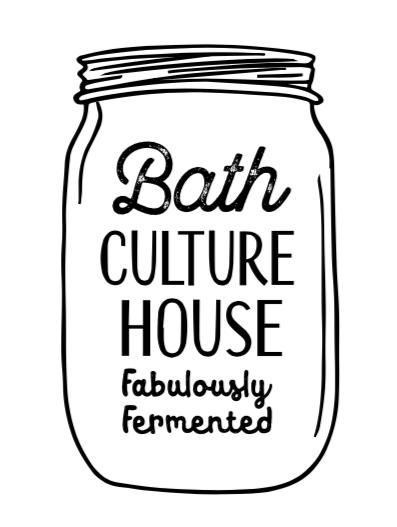Bath Culture House logo