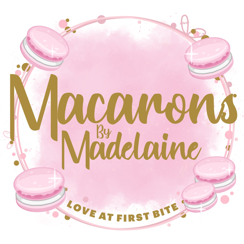 Macarons By Madelaine logo