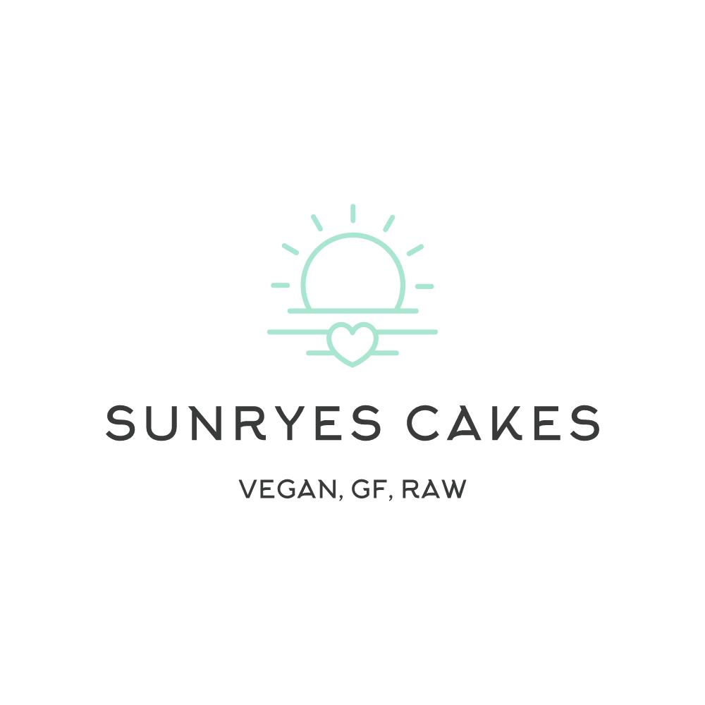 Sunryes Cakes logo
