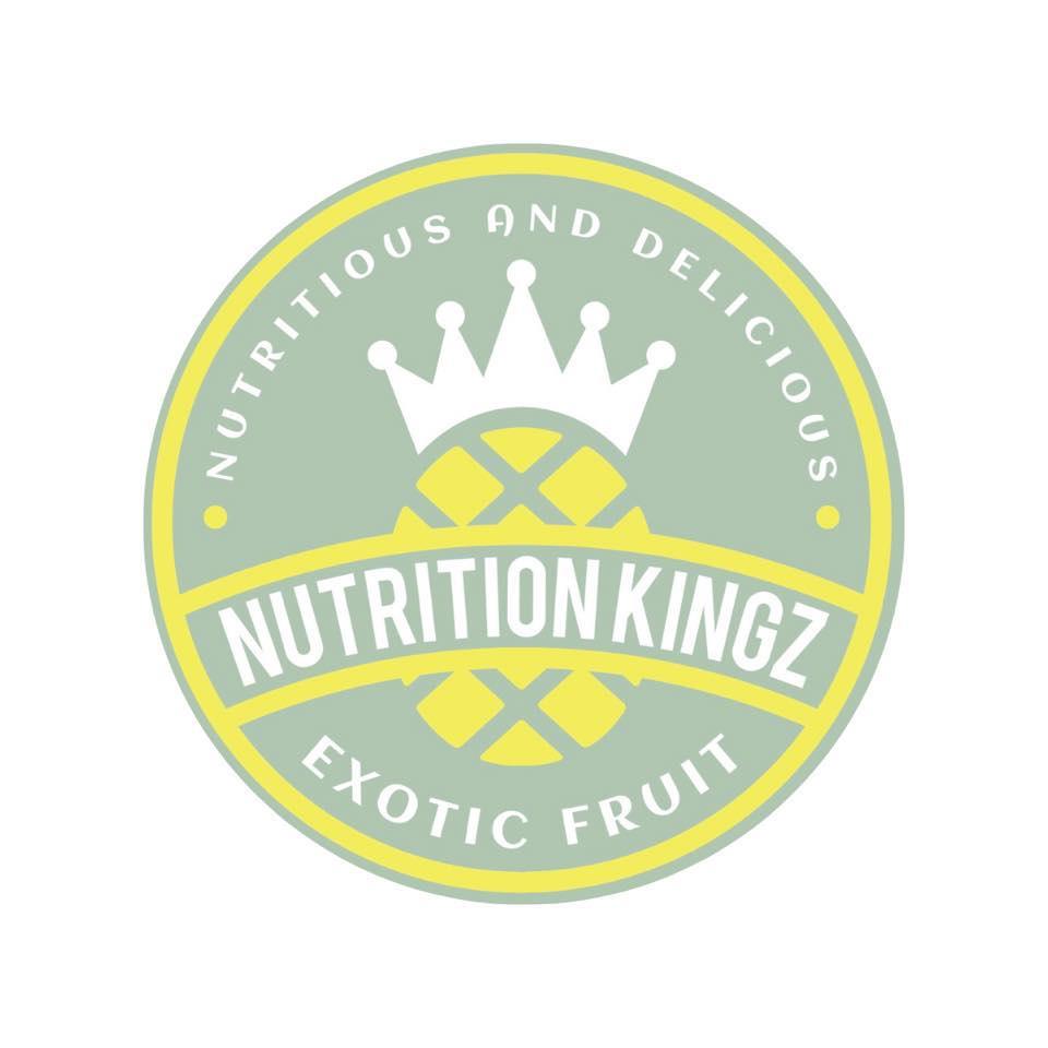 Nutrition Kingz Logo