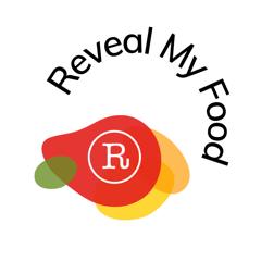 RevealMyfood Logo
